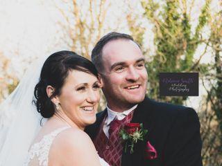 Dionne & Craig's wedding 3
