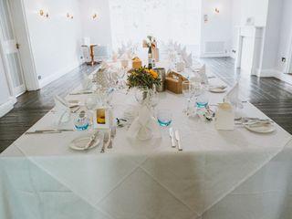Cheryl & Will's wedding 1