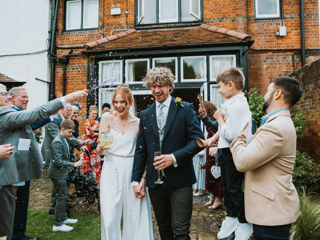 Cheryl & Will's wedding