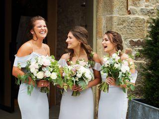 Hannah & Alex's wedding 3