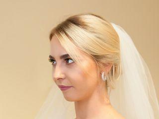 Viktorija & Danny's wedding 1