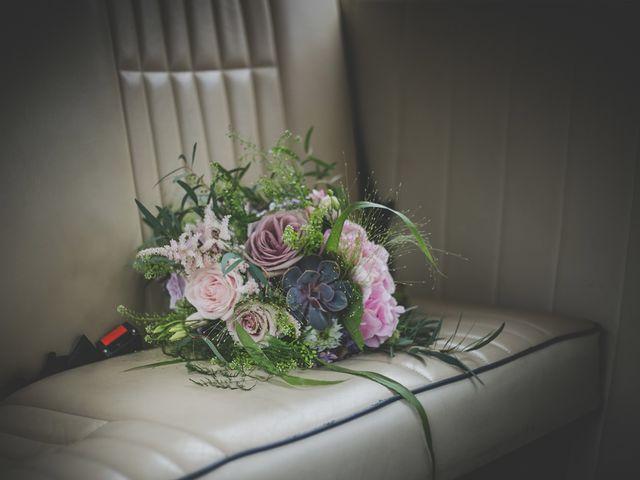 Stu and Amy's Wedding in Ballymena, Co Antrim 18