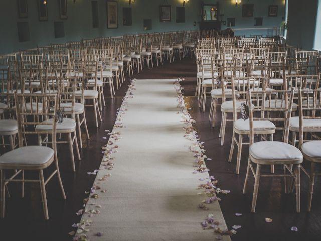 Stu and Amy's Wedding in Ballymena, Co Antrim 23