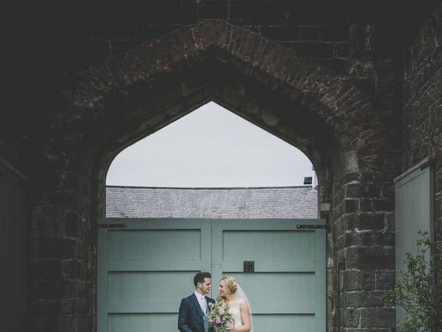 Stu and Amy's Wedding in Ballymena, Co Antrim 48