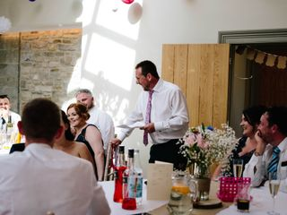 Becky & Matt's wedding 1