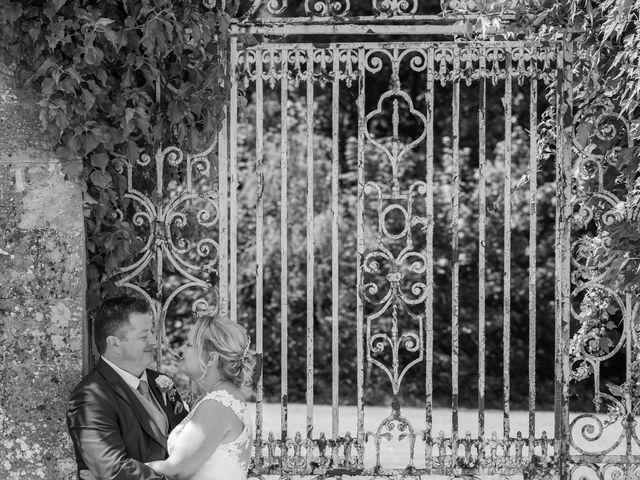 Mathew and Karla's Wedding in Bracknell, Berkshire 1