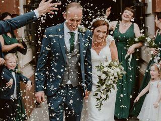 Laura & Mark's wedding 2