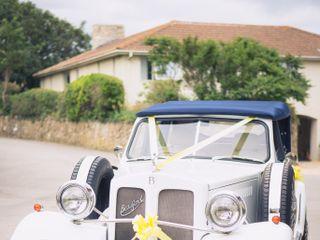 Sallyann & Nic's wedding 2