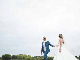 Charli Wooley & Ryan Wooley's wedding