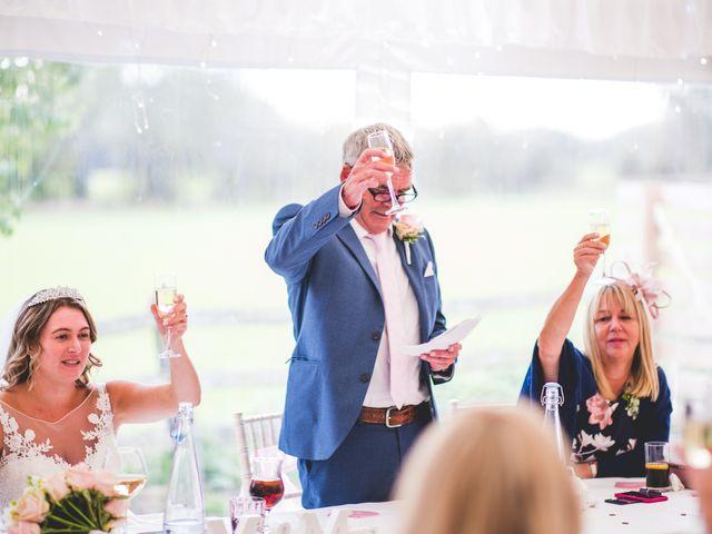 Ryan Wooley and Charli Wooley's Wedding in Leicester, Leicestershire 51