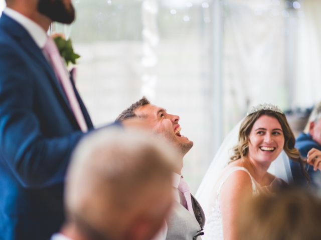 Ryan Wooley and Charli Wooley's Wedding in Leicester, Leicestershire 52