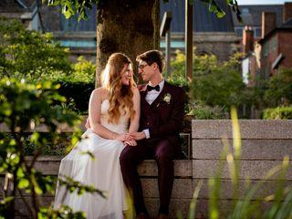 Francesca & Hayden's wedding