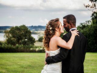 john & teresa's wedding