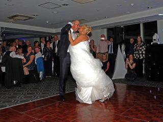 Caroline & Barry 's wedding 3