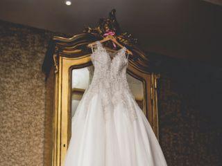 Stephanie & Anthony's wedding 3
