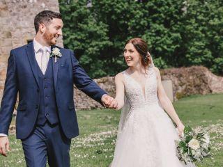 Amy & Philip's wedding 1