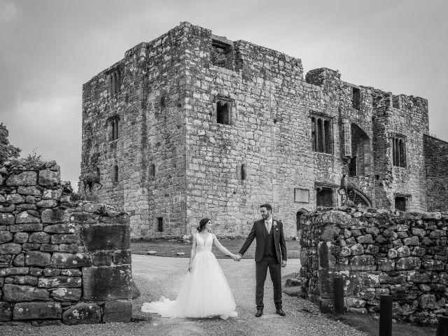 Amy & Philip's wedding