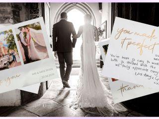 Amy & Graham's wedding 1