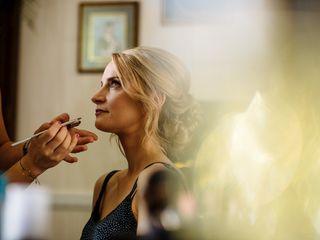 Jen & Simon's wedding 3