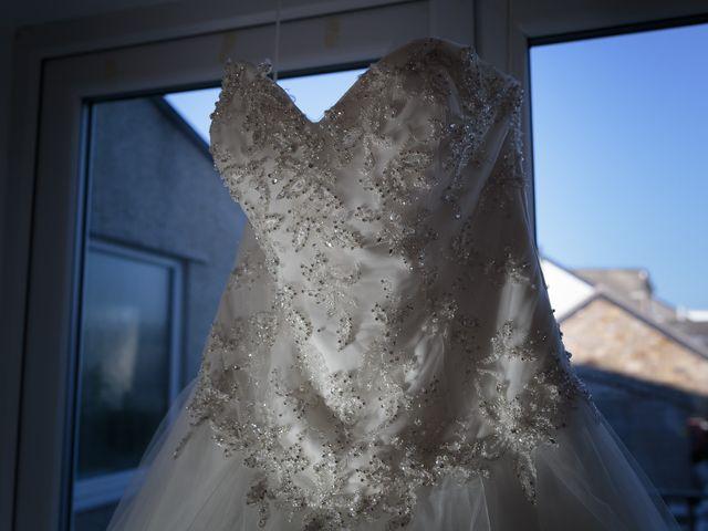 Martin and Samantha's Wedding in Garstang, Lancashire 3