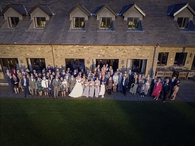 Martin and Samantha's Wedding in Garstang, Lancashire 23
