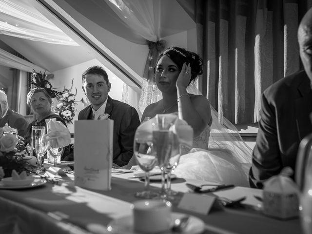 Martin and Samantha's Wedding in Garstang, Lancashire 27