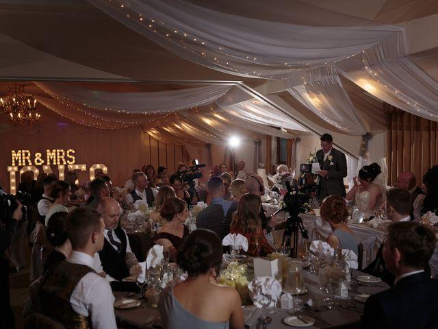Martin and Samantha's Wedding in Garstang, Lancashire 31