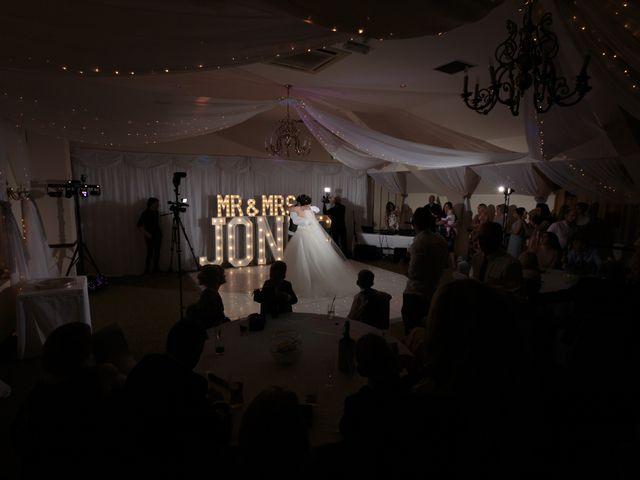 Martin and Samantha's Wedding in Garstang, Lancashire 35