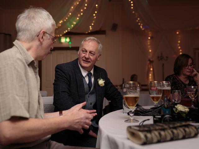 Martin and Samantha's Wedding in Garstang, Lancashire 41