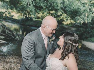 Katie & Karl's wedding 2