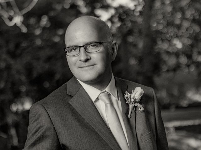 Karl and Katie's Wedding in The New Forest, Hampshire 7