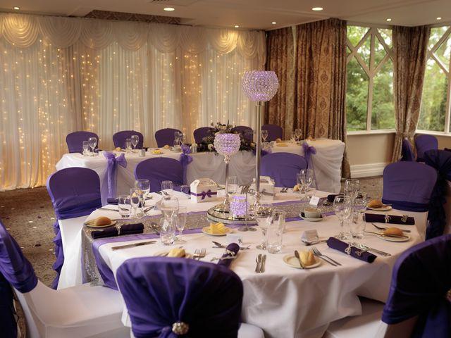 Scott and Sam's Wedding in Chester, Cheshire 1