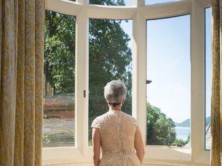 Karen & Philip's wedding 2