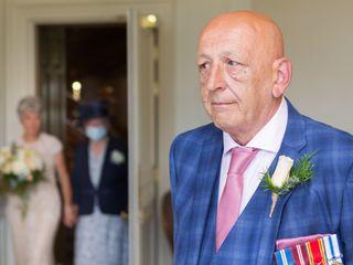 Karen & Philip's wedding 3