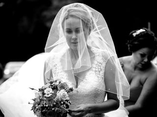Cerys & James's wedding 2
