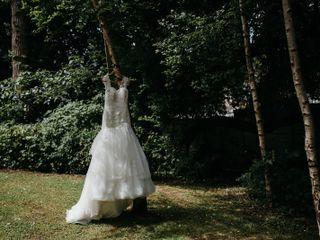 Bethan & Drew's wedding 1
