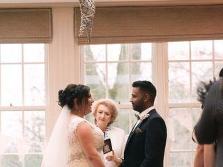 Laura & Suneet's wedding 3