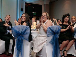 Sarah & Peter's wedding 3