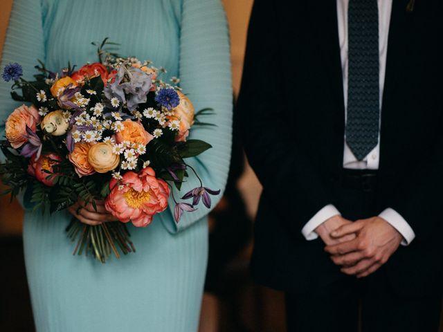 Claire & Jonny's wedding