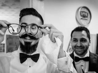 Ahmet & Laura's wedding 3