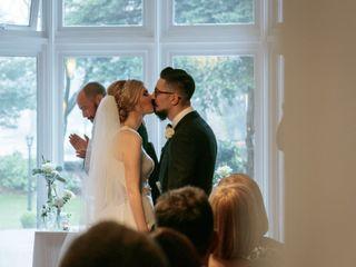 Ahmet & Laura's wedding