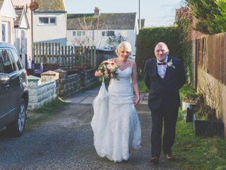 Liam & Francesca's wedding 2