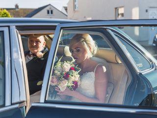Liam & Francesca's wedding 3