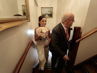 Emma & Des's wedding 3