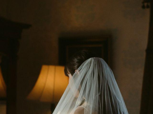 Aiden and Georgia's Wedding in Scottish Borders, Lothian & Borders 44