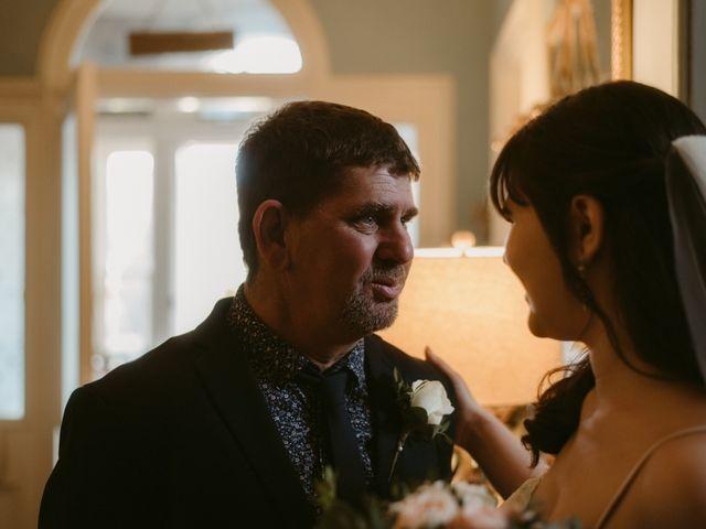 Aiden and Georgia's Wedding in Scottish Borders, Lothian & Borders 59