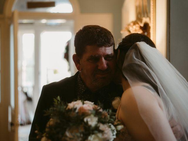 Aiden and Georgia's Wedding in Scottish Borders, Lothian & Borders 60
