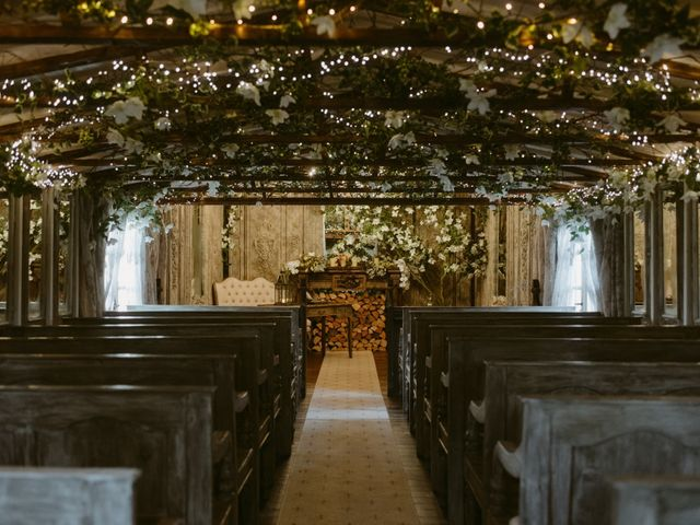 Aiden and Georgia's Wedding in Scottish Borders, Lothian & Borders 63