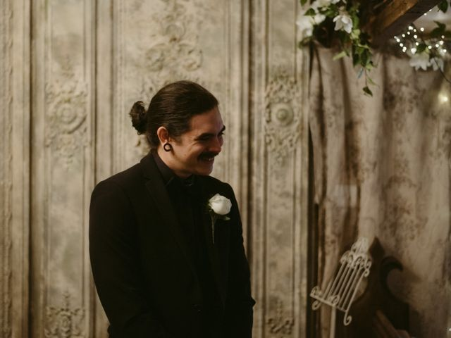 Aiden and Georgia's Wedding in Scottish Borders, Lothian & Borders 67