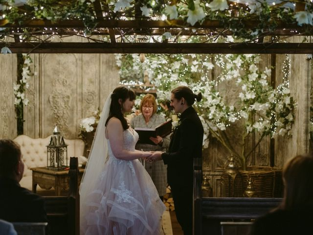 Aiden and Georgia's Wedding in Scottish Borders, Lothian & Borders 70